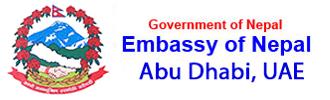 Embassy of Nepal - Abu Dhabi, UAE